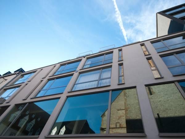 Hotel Boardinghouse Bielefeld GbR