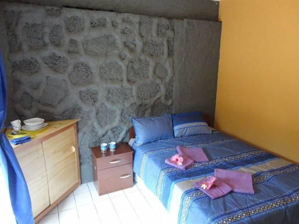 Hotel Cabañas Anakena