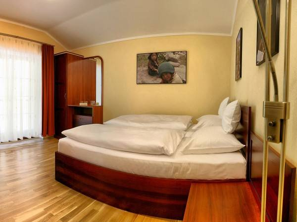 Hotel Vyprez