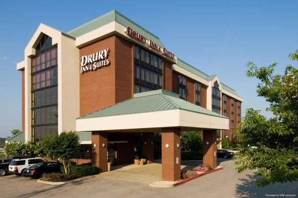 Drury Inn and Suites Memphis Southaven