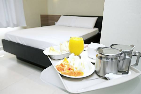 Hotel Dubai Business