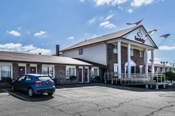 Hotel Econo Lodge Charlottetown