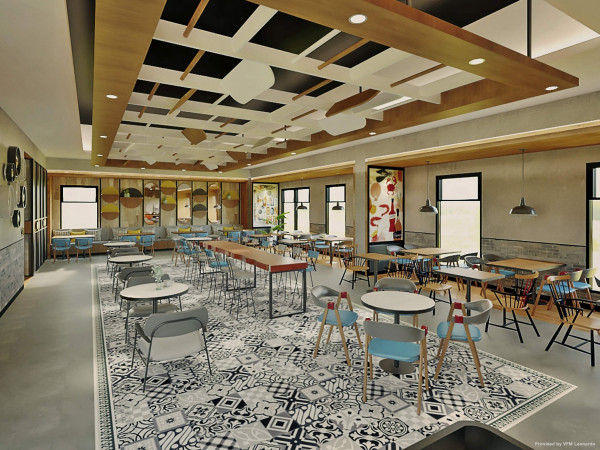 Hotel Ibis Styles Johor Iskandar Puteri (Eröffnung: Mai 2021)