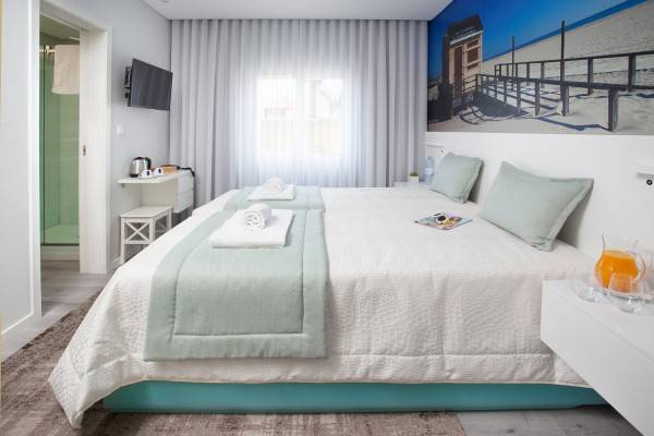 Hotel Luxury Beach Guest House