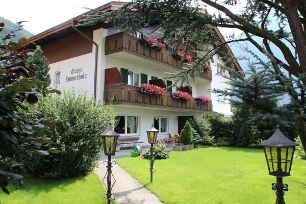 Hotel Zimmerhofer Garni