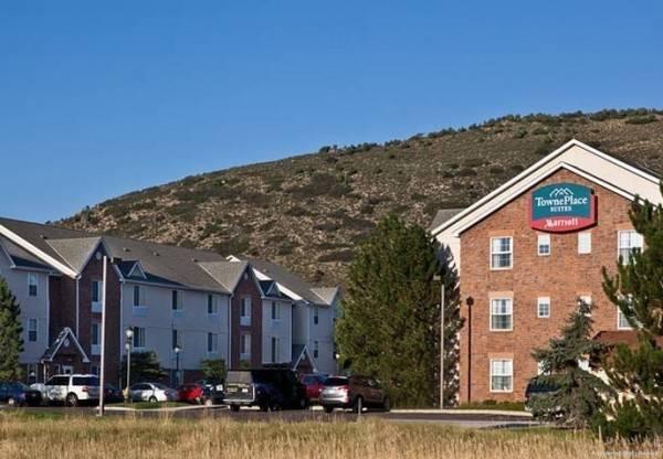 Hotel TownePlace Suites Denver Southwest/Littleton