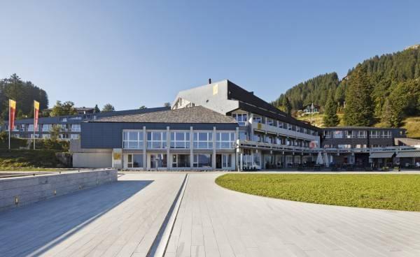 Hotel Rigi Kaltbad Swiss Quality