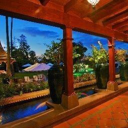 Hotel Botanico & Oriental Spa Garden
