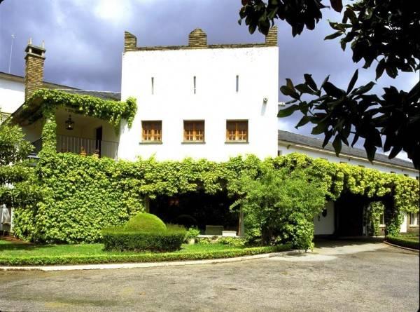 Hotel Parador Villafranca del Bierzo