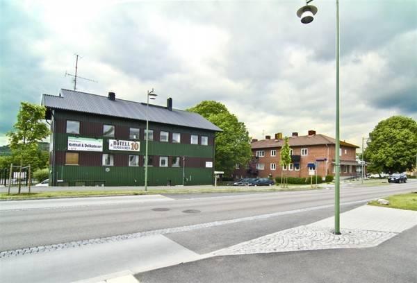 Hotel & Vandrarhem 10 - Hostel