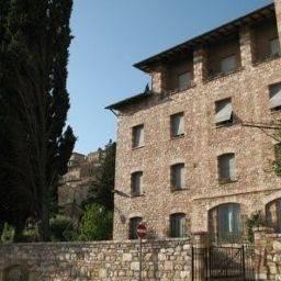 Hotel Cittadella Ospitalità