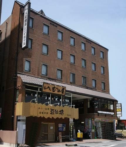 Kashihara City Hotel