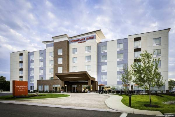 Hotel TownePlace Suites Titusville Kennedy Space Center