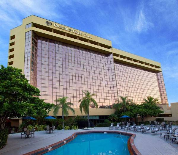 Hotel DoubleTree by Hilton Miami Airport - Convention Center