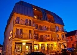 Hotel Villa Martini