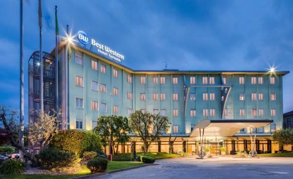Hotel Best Western Turismo