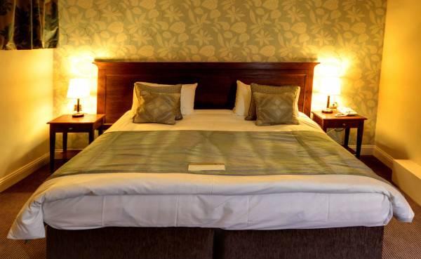 Hotel Kings Head Wimborne
