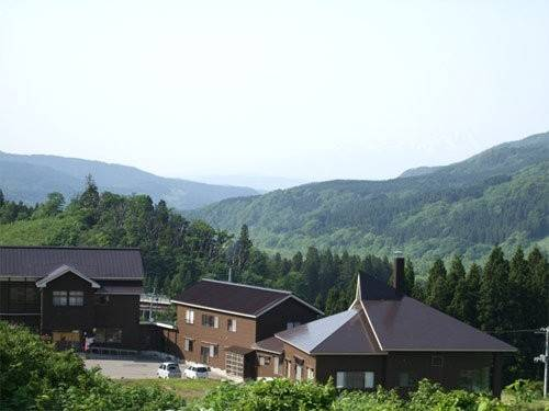 Hotel (RYOKAN) Tsukinosawa Onsen Kita-Gassanso