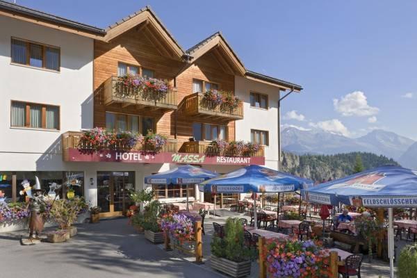 Ferienhotel Massa Hotel und Restaurant