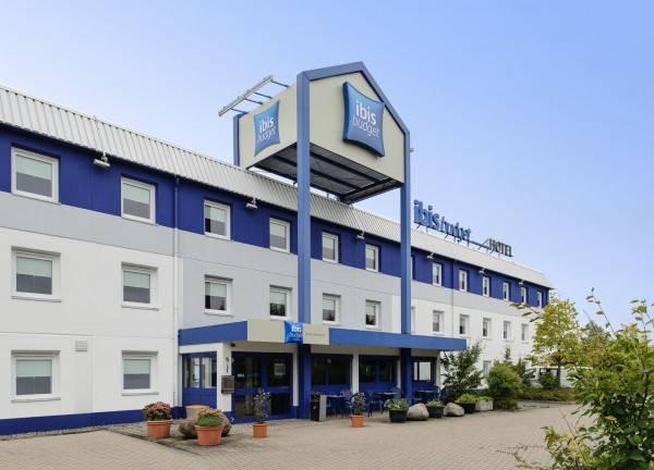 Hotel Ibis Budget Rostock Broderstorf