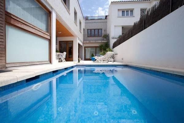 Hotel B&B Can Mora Vilassar de Mar