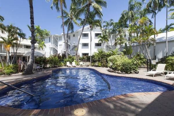 Hotel Seascape Holidays- Port Douglas Terrace