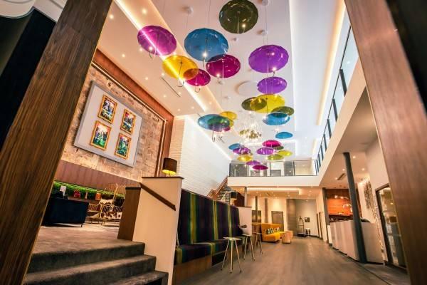 Sandman Signature Hotels Aberdeen