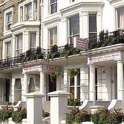 Hotel Kensington Suites