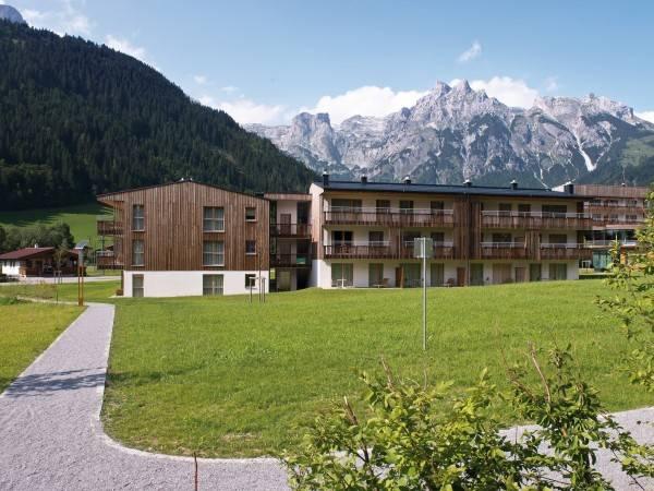Hotel Ferienwohnung am Bergresort Werfenweng