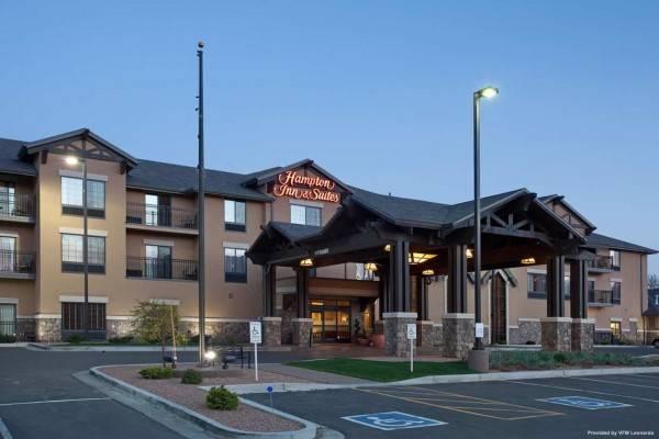 Hampton Inn - Suites Show Low-Pinetop