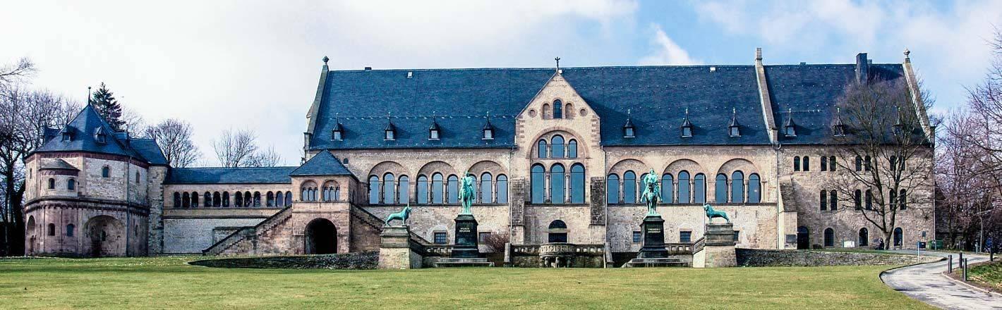 HRS Preisgarantie: 31 Hotels in Goslar ✔ Geprüfte Hotelbewertungen ✔ Kostenlose Stornierung