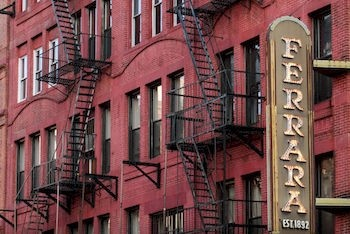 Hotel One Bedroom Self-Catering Apartment - Little Italy