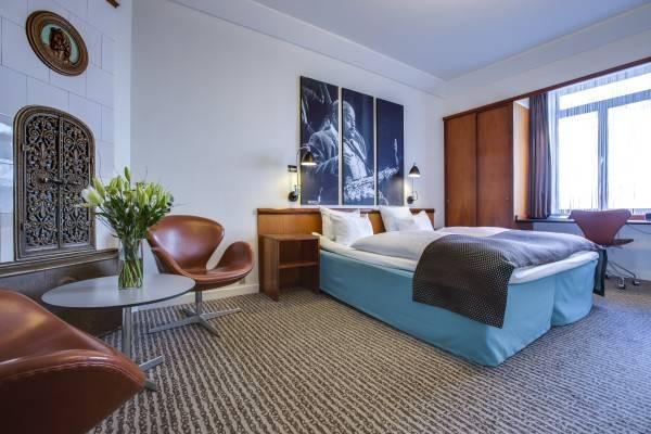Hotel Best Western Plus City