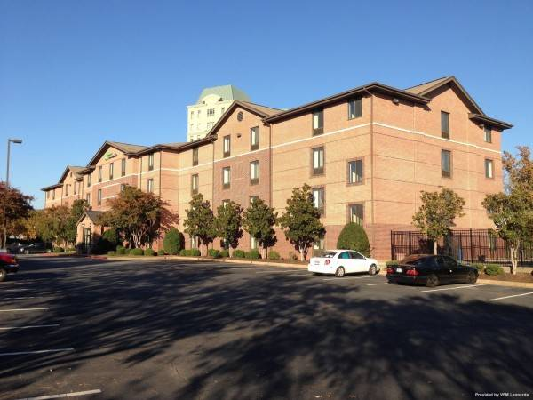 Hotel Extended Stay America Vinings