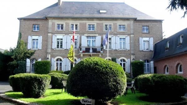 Hotel Clos du Montvinage Logis
