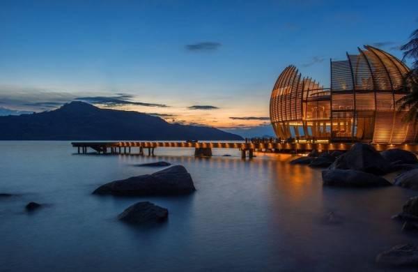 Hotel An Lam Retreats Ninh Van Bay