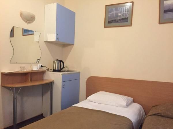 Hotel Rinaldi on Grecheskiy