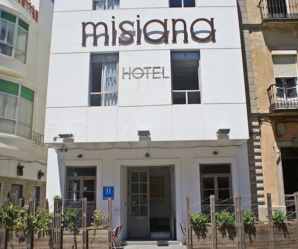 Hotel Misiana
