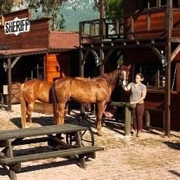 Viverde Hotel Berke Ranch