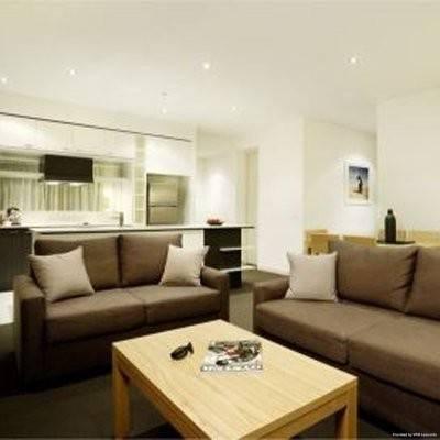 Hotel Amity South Yarra Apartments
