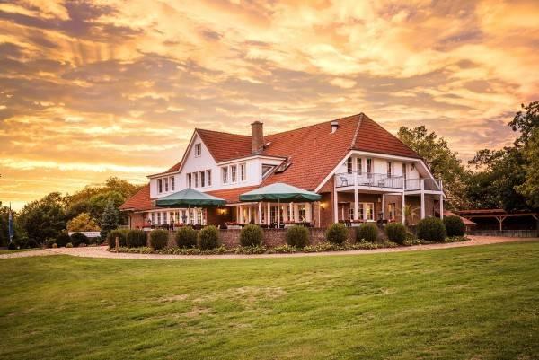 Hotel Zur Gutsstube Golfakademie