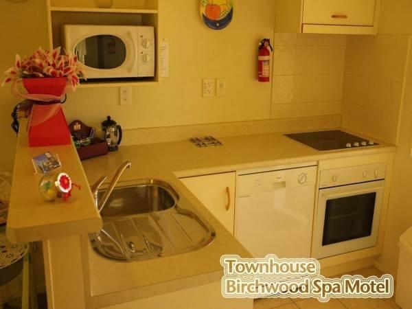 Birchwood Spa Motel (ARCHIVED)