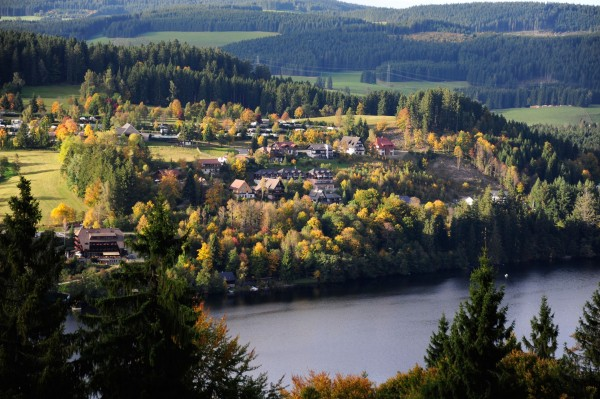 NATURE TITISEE - Easy. Life. Hotel.