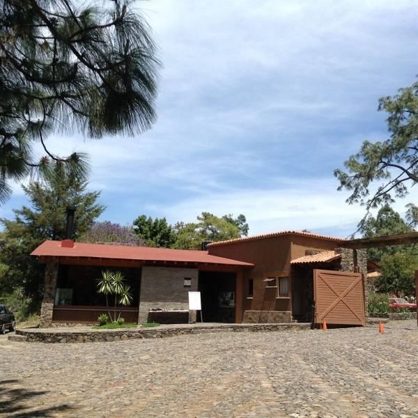 Hotel Cabañas Monterra Tapalpa