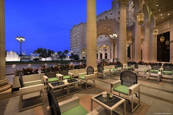 Hotel The Ritz-Carlton Riyadh