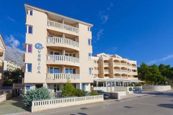 Hotel Villa Verica