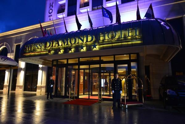 Hotel Swiss Diamond