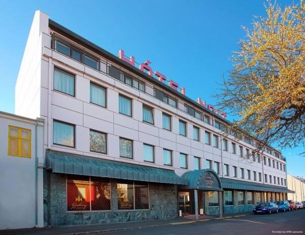 Hotel Holt - Art Museum