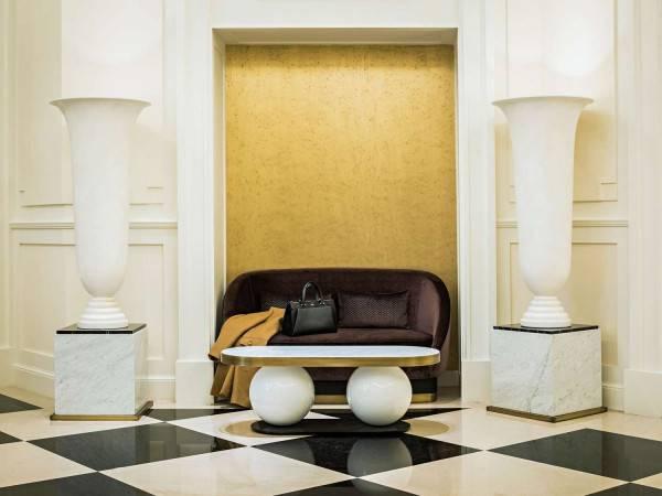 Hotel Sofitel Le Scribe Paris Opéra