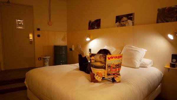 Hotel ARTYSTER Clermont-Ferrand